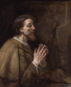 The Feast of St. James the Apostle: A Homily for Ministers